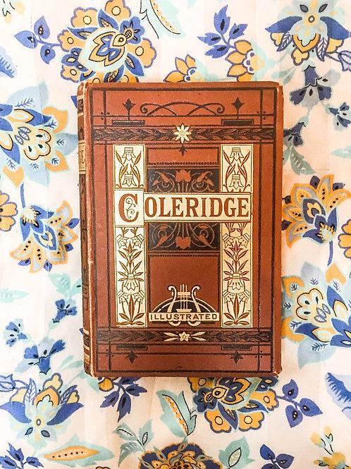 The Poetical Works of Samuel Taylor Coleridge, 1879