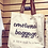 Thumbnail: Emotional Baggage Tote