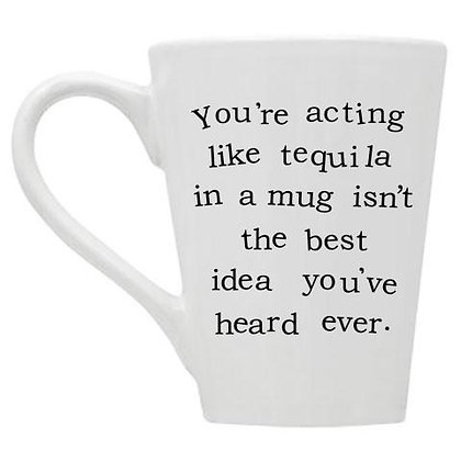 Best Idea Ceramic Mug
