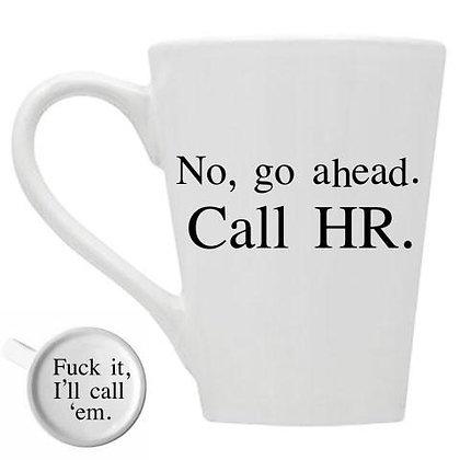 HR Mug