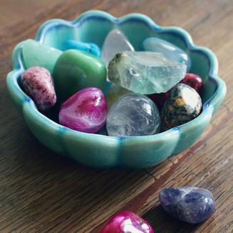 Remote Crystal Reiki Healing