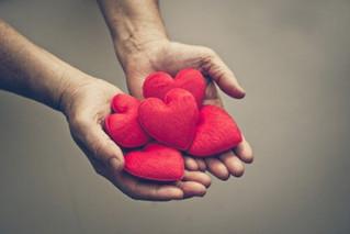 Dar y recibir sin límites