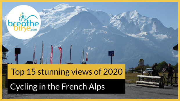Top 15 stunning views of 2020