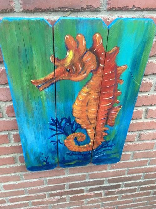 Seahorse Series