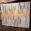 """Thumbnail: 12""""x 16""""Gold Leaf Baby's Heartbeat"""