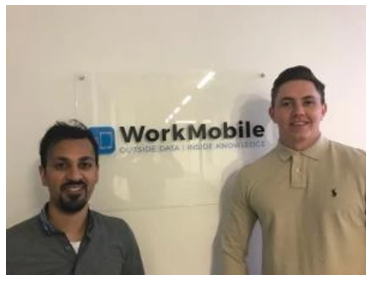 WorkMobile kicks off its three-year growth plan with a series of new appointments