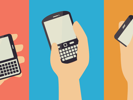 5 tips for establishing a successful BYOD policy