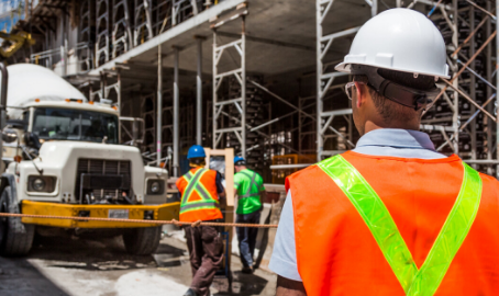 Four ways the construction industry can reduce its reliance on paper