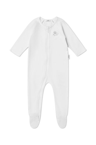 GROWSUIT ZIP Mhondoro Lion Cub SIZE 0