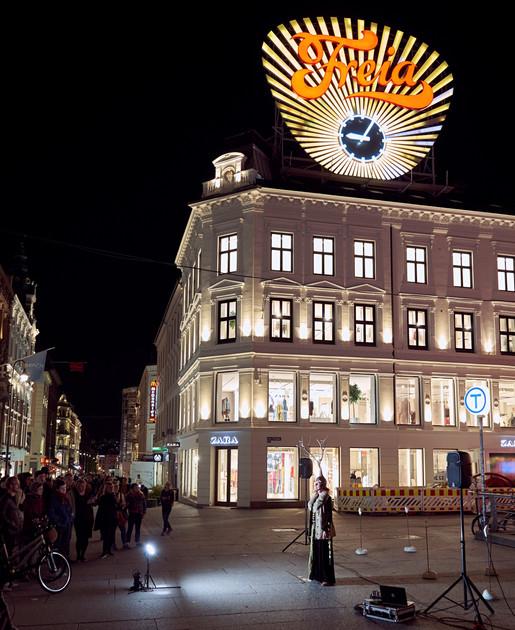 Oslo Kulturnatt