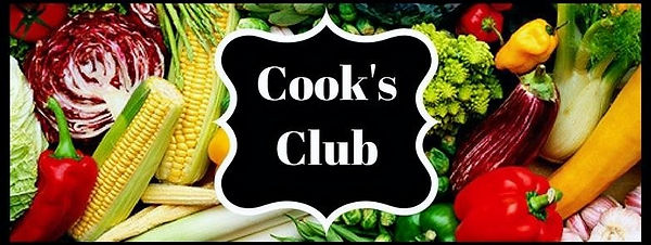 Cook's Club Banner