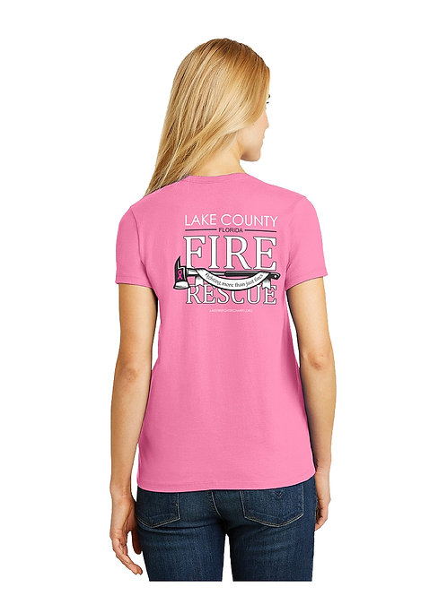 Fighting More Than Fires (Axe) Ladies Sparkles