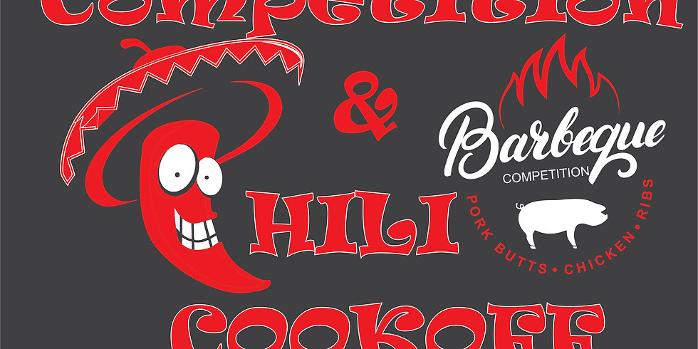 7th Charity Chili Cookoff & BBQ Competition