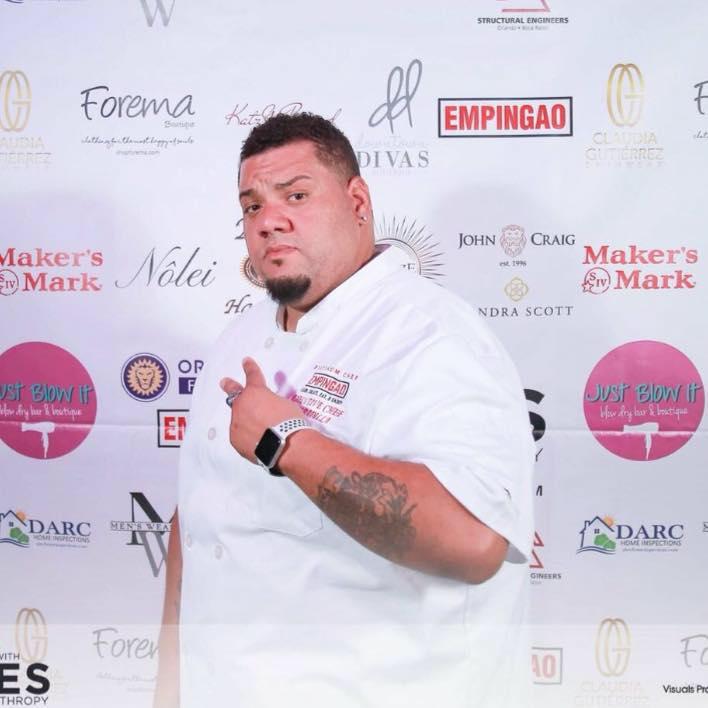 Chef Padilla