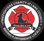 Charity Logo FF Charity of Lake County w