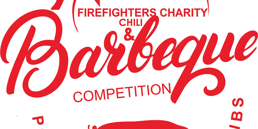 9th Charity BBQ & Chili Competition