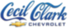 Cecil Clark 40th logo with left side cut