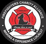 Charity Logo FF Charity of Lake County R