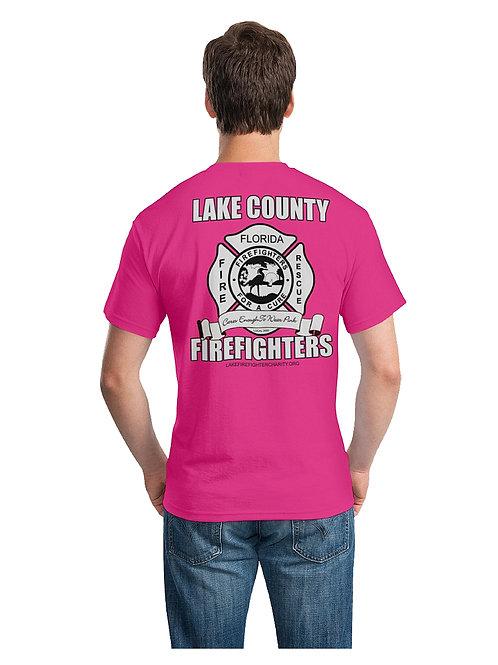 30th Anniversary Pink T-Shirt