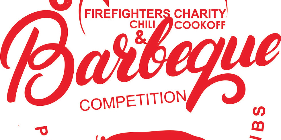 8th Charity Chili Cookoff & BBQ Competition