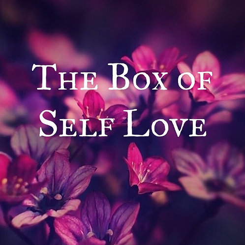 The Box of Self Love