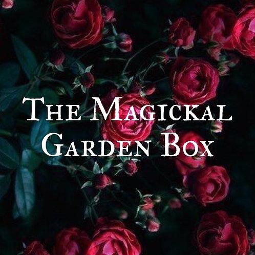 The Magickal Garden Box