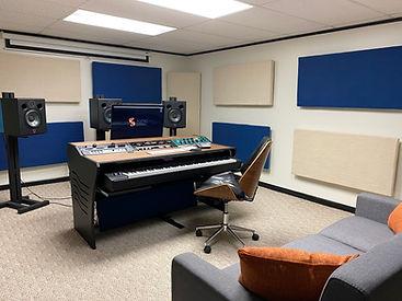 Sonic Signatures Studio, Sonic Branding, Audio Logo, UX Audio, UI Audio
