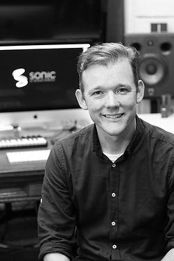 Jon Brennan - Sonic Signatures
