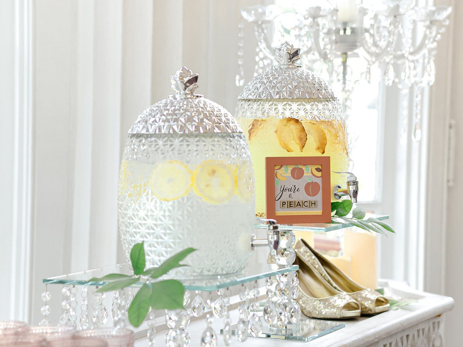 Sweet Peach and Lemonade Lace_Sheree Nic