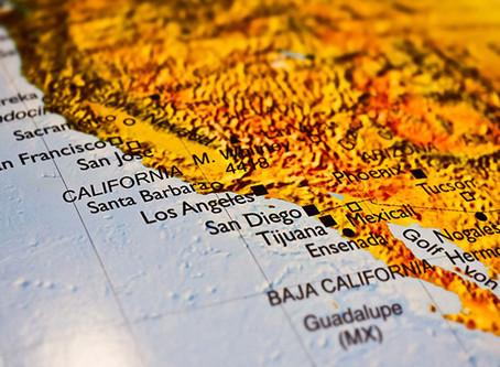 Vinhos californianos: os segredos do sucesso
