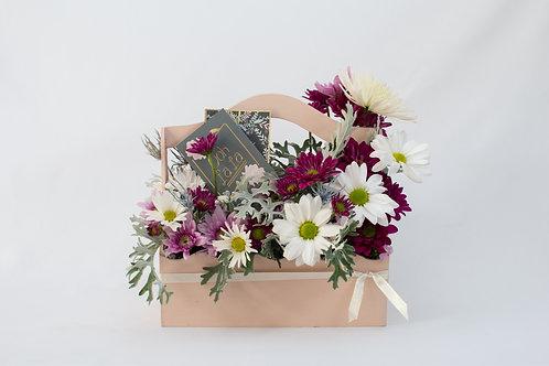 Arreglo Floral Oh La La