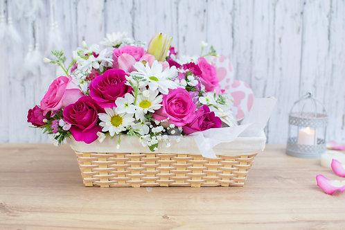 Arreglo Floral Together
