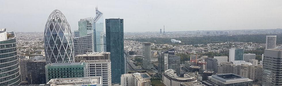 Skyline La Défense