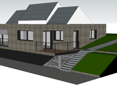 Mission d'assistance à Maîtrise d'Ouvrage - Rénovation Habitat