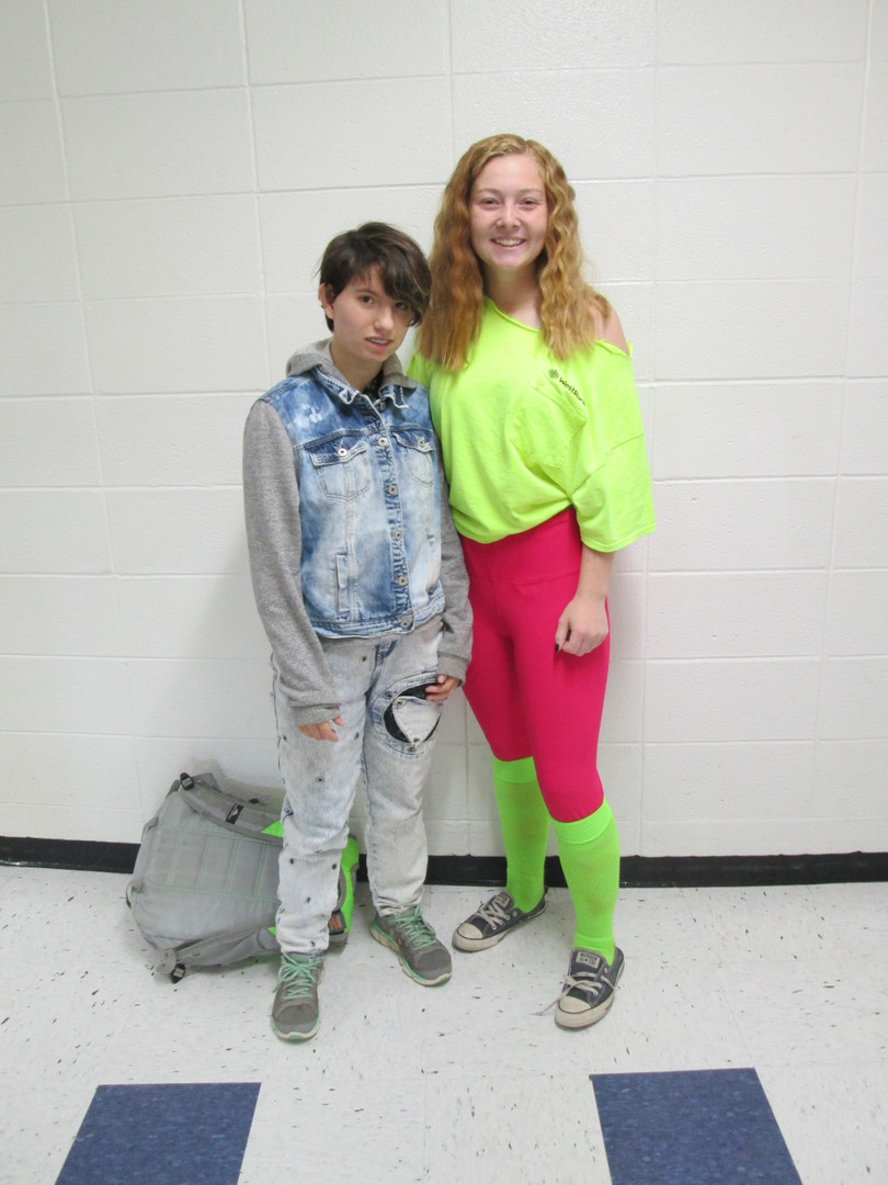 80's Day