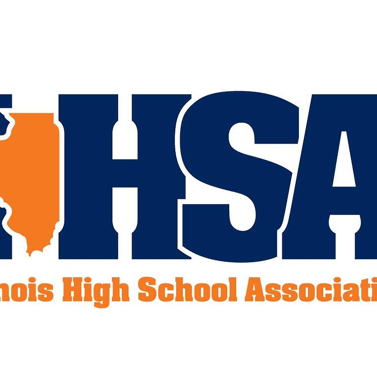 IHSA State (Peoria)