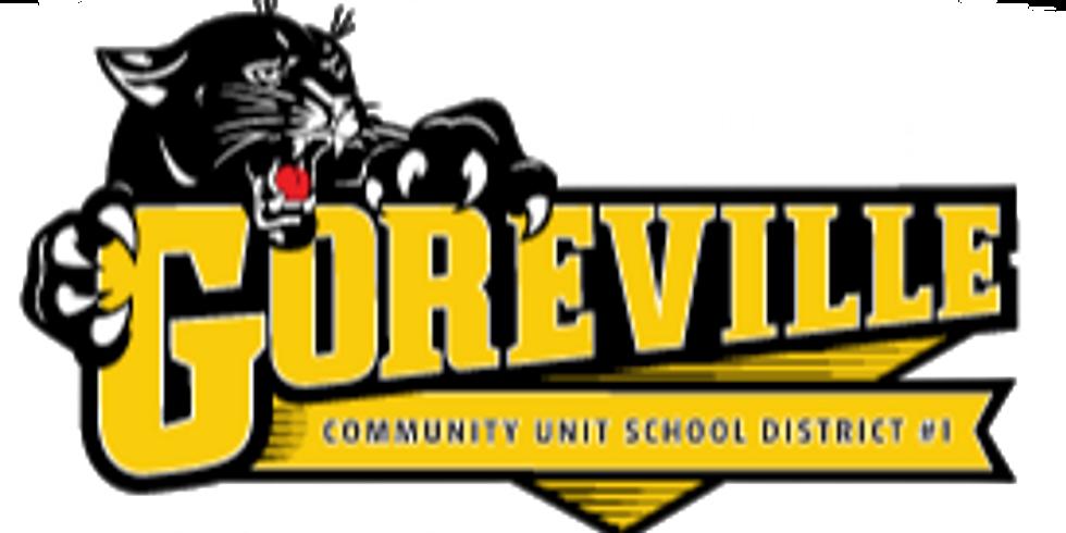 Goreville Invitational