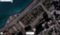 """выезд на набережную экшн камера GitUp Git2P со стабом Абу Даби на двух самокатах City Scooter Big Wheel Air Hudora Alu 8""""205 и XOOTR DASH... я схематично на карте пометил маршрут - пытаюсь придать видеоролику некоторую наглядность в плане перемещения на местности..."""