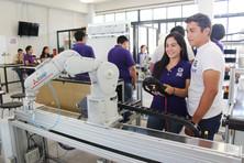 Yucatán referente a nivel nacional en formación para la Industria 4.0
