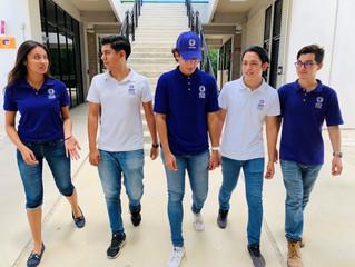 Estudiantes de la UPY recaudarán fondos en apoyo a niños con cáncer en Yucatán