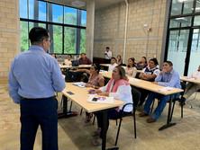 La UPY invita a orientadores y orientadoras vocacionales a Jornada de Profesionalización