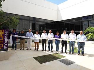 El Gobernador Mauricio Vila Dosal entrega nuevas instalaciones y equipos tecnológicos de última gene