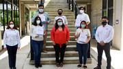 Estudiantes de la UP Yucatán culminan con éxito programa de prevención en embarazo adolescente
