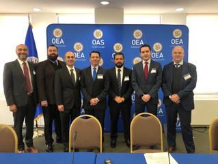 Yucatán con presencia en consejo de ciberseguridad internacional