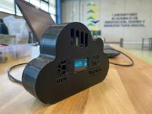 Politécnica de Yucatán desarrolla monitor de CO2 para mitigar contagios de Covid-19