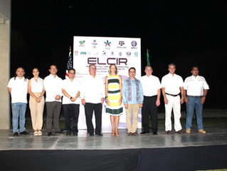La Universidad de Texas A&M consolida su presencia en Yucatán y su relación con la Universidad P