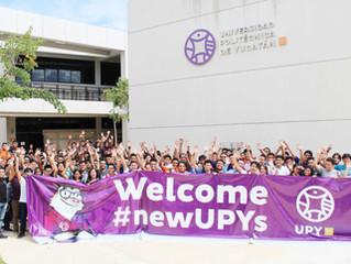 La UPY cumple 4 años a la vanguardia en Educación Superior Tecnológica