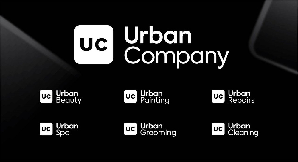 Services offred by urban company