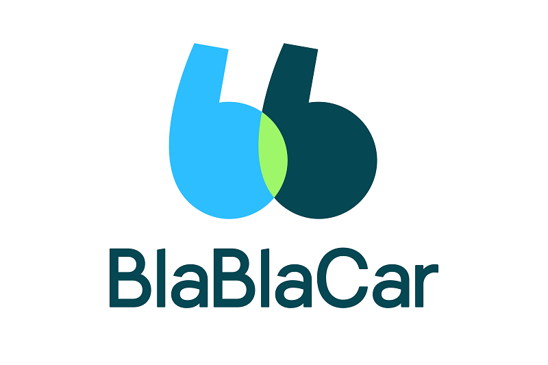 Logo of BlaBla car