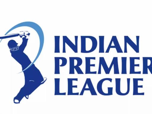 The run for IPL Title Sponsorship